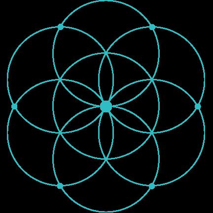 Sacred Geometry Symbol
