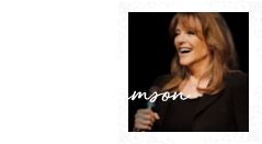 with Marianne Williamson