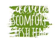 "develop ""DISCOMFORT RESILIENCE"""